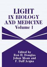 Light in Biology and Medicine
