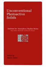 Unconventional Photoactive Solids