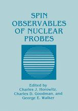Spin Observables of Nuclear Probes
