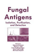 Fungal Antigens