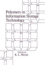 Polymers in Information Storage Technology