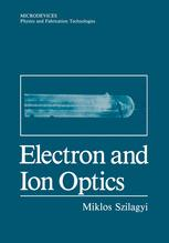 Electron and Ion Optics