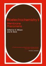 Bioelectrochemistry II