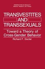 Transvestites and Transsexuals
