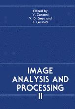 Image Analysis and Processing II