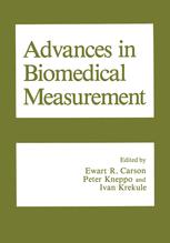 Advances in Biomedical Measurement