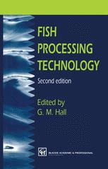 Fish Processing Technology :