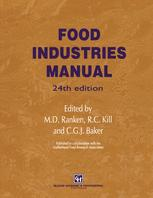 Food Industries Manual