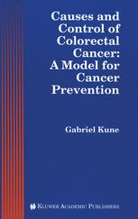 Causes and Control of Colorectal Cancer