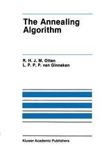 The Annealing Algorithm