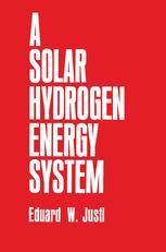 A Solar—Hydrogen Energy System