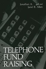 Telephone Fund Raising