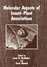Molecular Aspects of Insect-Plant Associations
