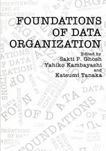 Foundations of Data Organization