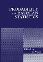 Probability and Bayesian Statistics