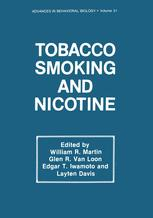 Tobacco Smoking and Nicotine