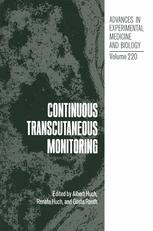 Continuous Transcutaneous Monitoring