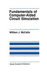 Fundamentals of Computer-Aided Circuit Simulation