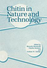 Chitin in Nature and Technology