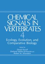Chemical Signals in Vertebrates 4