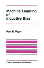 Machine Learning of Inductive Bias
