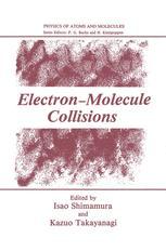 Electron-Molecule Collisions
