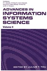 Advances in Information Systems Science