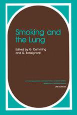 Smoking and the Lung