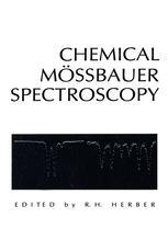 Chemical Mössbauer Spectroscopy
