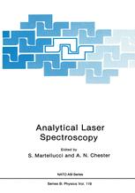 Analytical Laser Spectroscopy