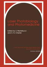 Laser Photobiology and Photomedicine