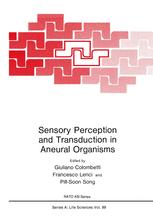 Sensory Perception and Transduction in Aneural Organisms