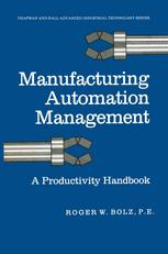 Manufacturing Automation Management