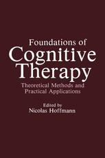Foundations of Cognitive Therapy