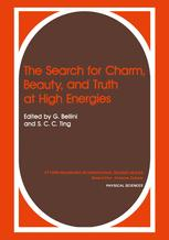 Search for Charm, Beauty, and Truth at High Energies