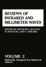 Reviews of Infrared and Millimeter Waves