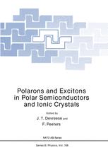 Polarons and Excitons in Polar Semiconductors and Ionic Crystals