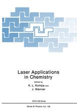 Laser Applications in Chemistry
