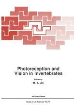 Photoreception and Vision in Invertebrates