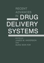 Recent Advances in Drug Delivery Systems