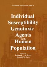Individual Susceptibility to Genotoxic Agents in the Human Population