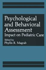 Psychological and Behavioral Assessment