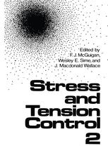 Stress and Tension Control 2