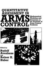 Quantitative Assessment in Arms Control