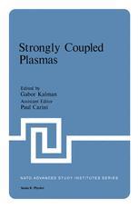 Strongly Coupled Plasmas
