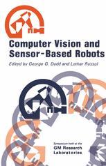 Computer Vision and Sensor-Based Robots