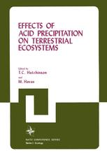 Effects of Acid Precipitation on Terrestrial Ecosystems