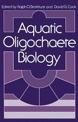 Aquatic Oligochaete Biology