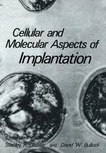 Cellular and Molecular Aspects of Implantation