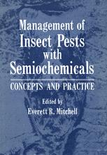 Management of Insect Pests with Semiochemicals